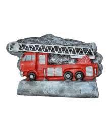 Trophée Résine Pompier 2940