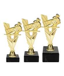 Trophée Sport Ski B-P193.01.M420 - B-P193.01.M430 - B-P193.01.M401