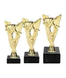 Trophée Sport JUDO B-P191.01.M420 - B-P191.01.M430 - B-P191.01.M401