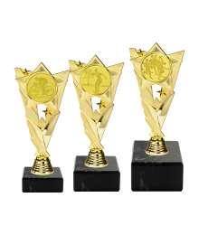Trophée Multi-Sport B-P194.01.M420 - B-P194.01.M430 - B-P194.01.M401