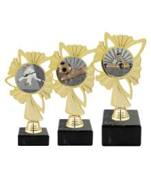 Trophée Multi-Sport FG B-P175.01.M420 - B-P175.01.M430 - B-P175.01.M401
