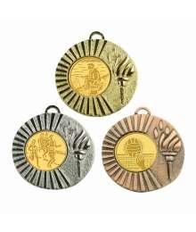 Médaille 50mm avec Pastille - CH-04