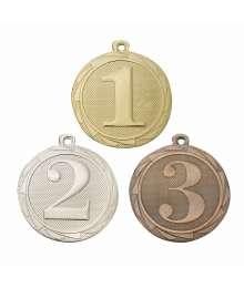 Médaille Frappée 45mm - BS.ME101.01 - BS.ME102.02 - BS.ME103.27