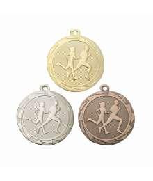Médaille Frappée 45mm Cross - BS.ME104.01 - BS.ME104.02 - BS.ME104.27