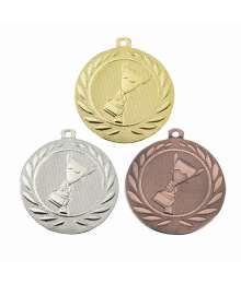 Médaille Frappée 50mm Victoire - BS-DI5000.A.01 - BS-DI5000.A.02 - BS-DI5000.A.27