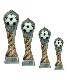 Trophées Résine Foot CH.R.01 - CH.R.03 - CH.R.05 - CH.R.06