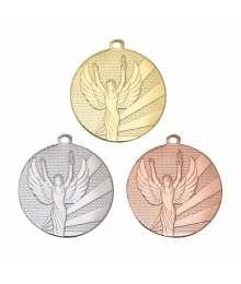 Médaille Frappée 32mm Victoire - B-DI3207