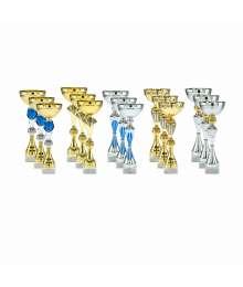 Lot GEDI de 15 coupes 2019.TD1.A