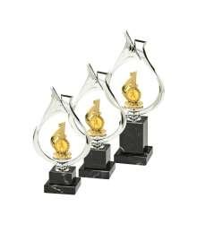 Trophée Figurine Résine Numéro 1 B-X161.02 P001 - B-X162.02 P001 - B-X163.02 P001