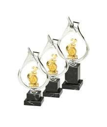 Trophée Figurine Résine Numéro 2 B-X161.02 P002 - B-X162.02 P002 - B-X163.02 P002