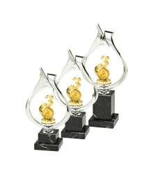 Trophée Figurine Résine Numéro 3 B-X161.03 P002 - B-X162.02 P003 - B-X163.02 P003