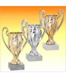 Trophées Résine Foot 5070 - 5071 - 5072