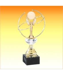 Trophée Sport Victoire avec pastille 3101.D80
