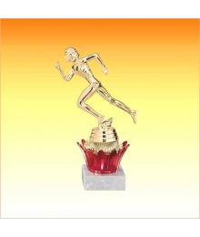 Trophée Sport Course Femme 3215.D85