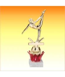 Trophée Sport Gymnastique Femme 3215.D72