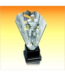 Trophées Résine Escrime 4438ET1