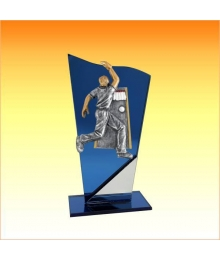 Trophées avec sujets NR Bowling 3753.NR90