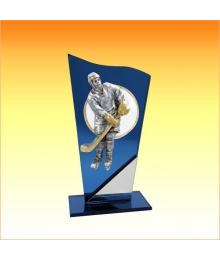 Trophées avec sujets NR Hockey 3753.NR71