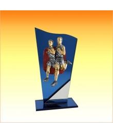 Trophées avec sujets NR Cross  3753ET1.NR85