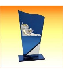 Trophées avec sujets NT Hockey 3753.NT06