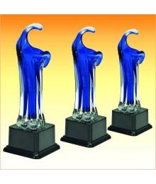 Trophée d'art GS002AET2E GS002BET2F GS002CET2G
