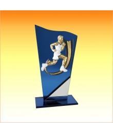 Trophée avec sujet P Cross Homme 3753P505ET1