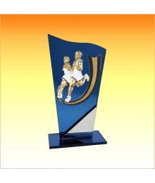 Trophée avec sujet P Cross 3753P530