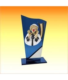 Trophée avec sujet P Clown 3753P631ET1