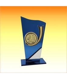 Trophée avec sujet P Porte Pastille 3753P626ET1