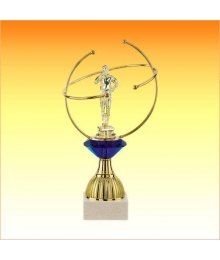 Trophée Sport Arbitre T-3855S.D45
