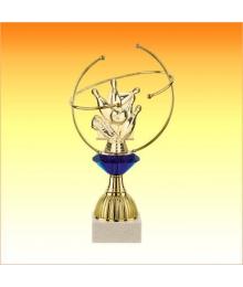 Trophée Sport Bowling T-3855S.D58