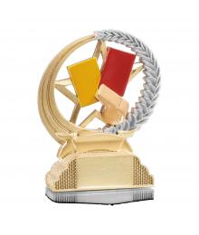 Trophées Résine Arbitre 31301