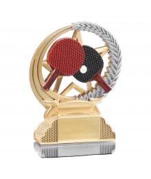 Trophées Résine Tennis de Table 31329
