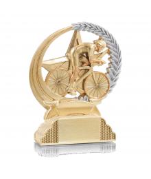 Trophées Résine Cyclisme 31332
