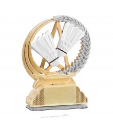 Trophées Résine Badminton 31340