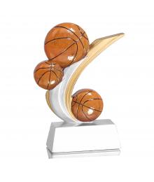 Trophées Résine Basket 40/31902