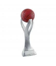 Trophée Résine Basket 4963 ET1F