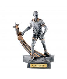 Trophée Résine Tennis de Table 4965
