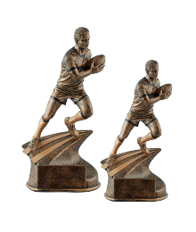 Trophée Résine Rugby 4994 - 4995