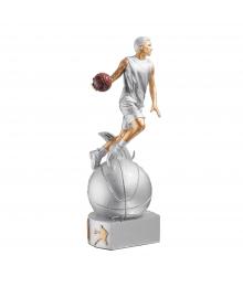 Trophée Résine Basket Homme 4960
