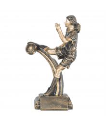 Trophées Résine Foot 5252