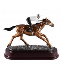 Trophées Résine Equitation 5394