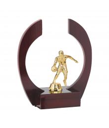 Trophée Sport Basket Homme 3002S.D82 - 3003S.D82 - 3004S.D82