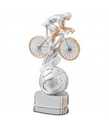 Trophées Résine Cyclisme 5211