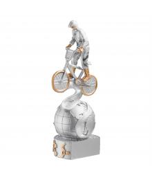 Trophées Résine BMX 5213
