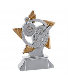 Trophée Résine Sports Cyclistes 5204 ET2F