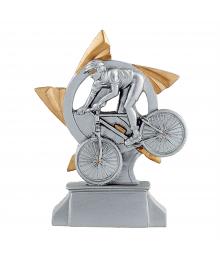 Trophée Résine VTT 5210