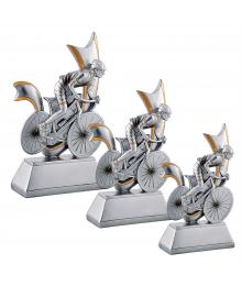 Trophée Résine Cyclisme 5201 - 5202 - 5203