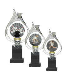 Trophée Multisports B-X161.02 - B-X162.02 - B-X163.02