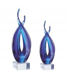 Trophée d'art 2520 - 2521